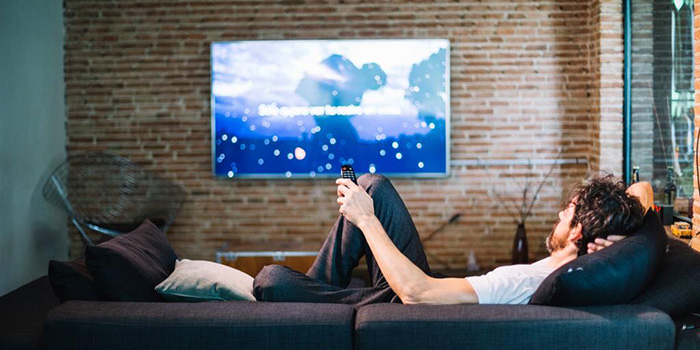 Serata TV